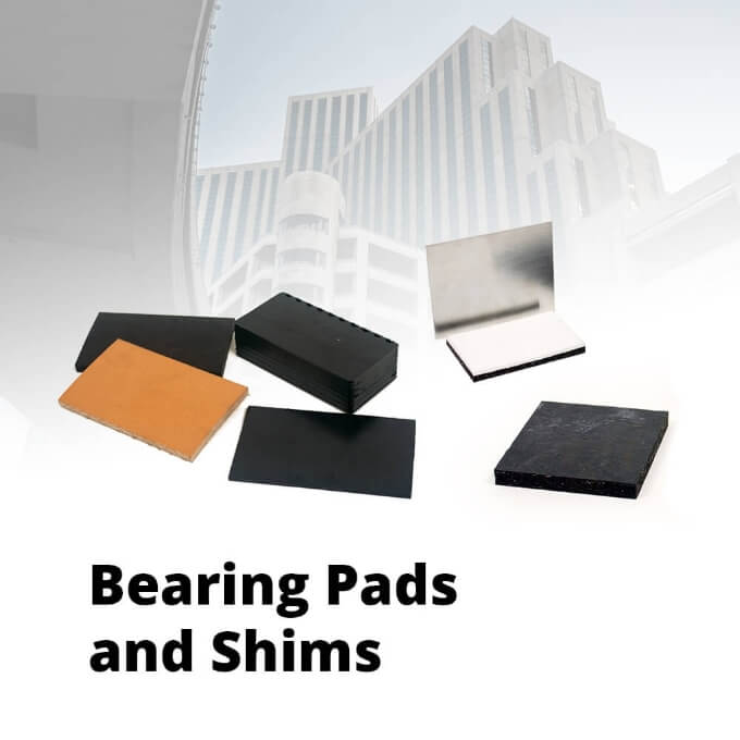 Bearing Pads Amp Shims