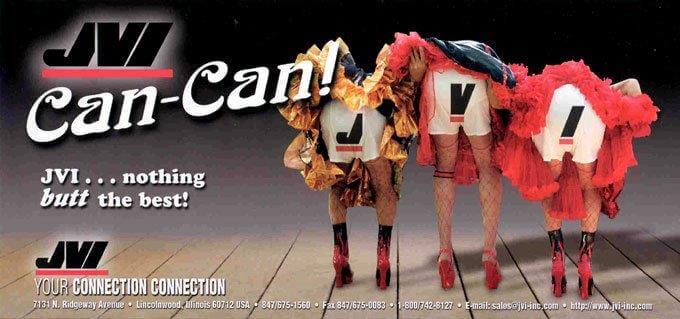 2009 San Antonio Convention Ad PCI- JVI