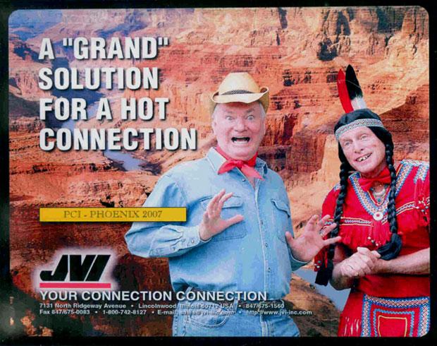 Convention Ad Phoenix 2007