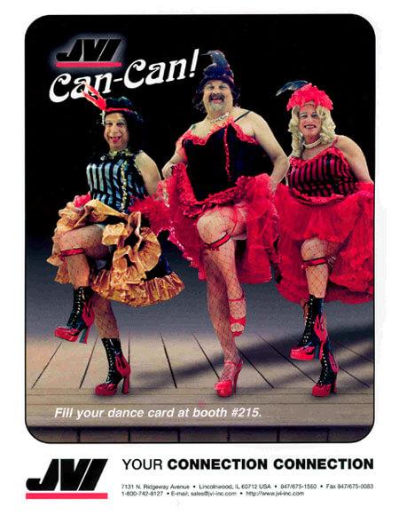 PCI Convention Ad San Antonio 2019
