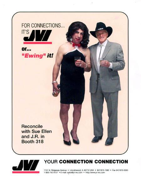 Convention Ad Grapevine 2006
