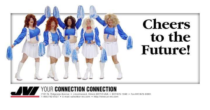 Convention Ad Dallas 2013