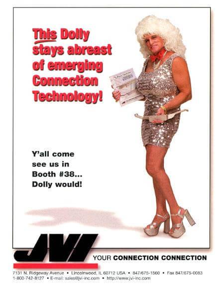 PCI Convention Ad Nashville 2002